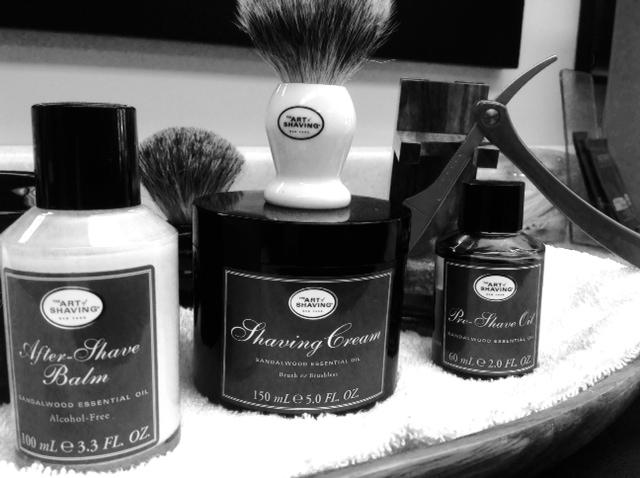 Shaving Creme Supreme